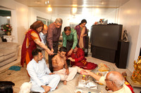 Sameer & Ajay's Thread Ceremony
