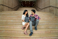 new-york-university-union-square-engagement-shoot-shyam-sapna-5